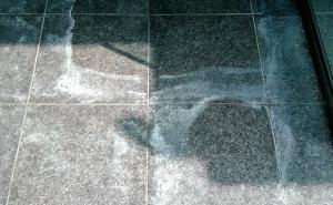 白華現象の除去-Before